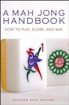 A Mah Jong Handbook -kirjan kansikuva