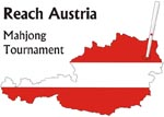 Reach Austria Mahjong Tournament
