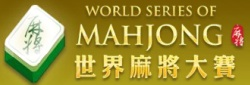 World Series of Mahjongin logo